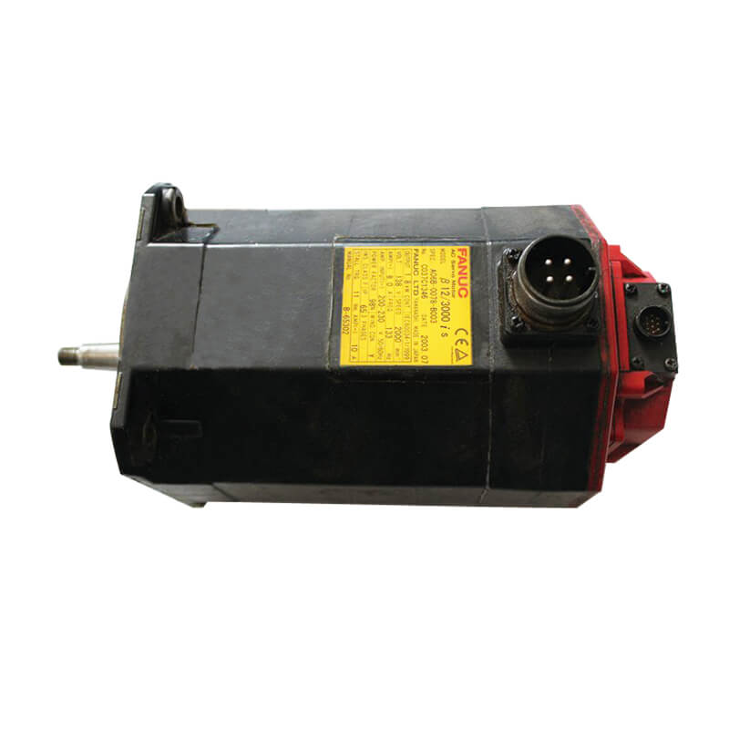 Fanuc Motor A06B-0078-B003