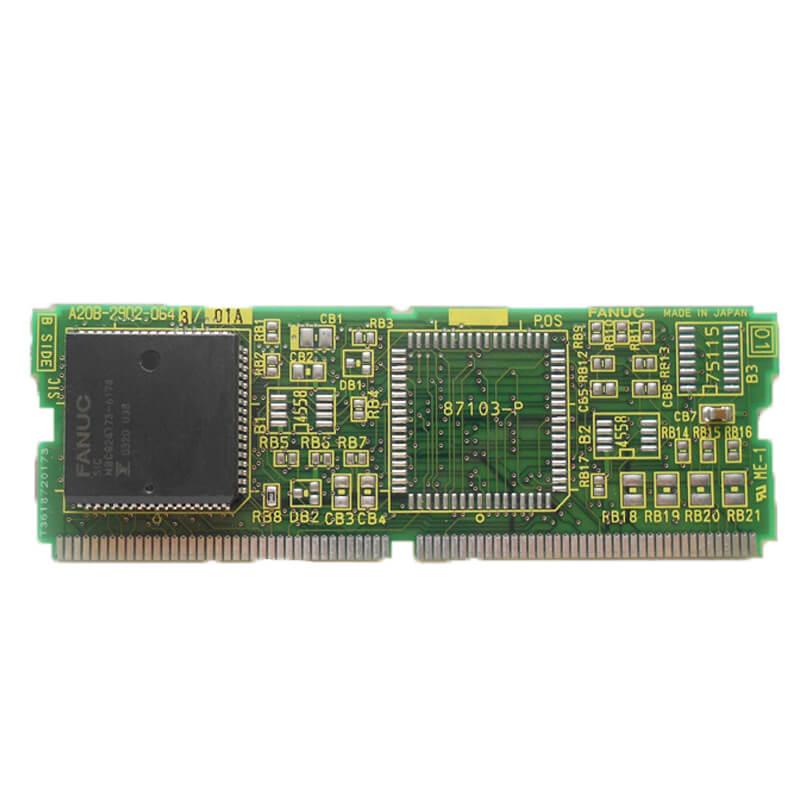 Fanuc PCB Board A20B-2902-0643