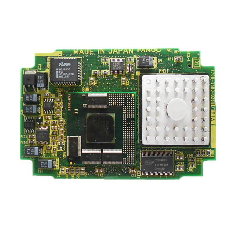 Fanuc PCB Board A20B-3300-0260