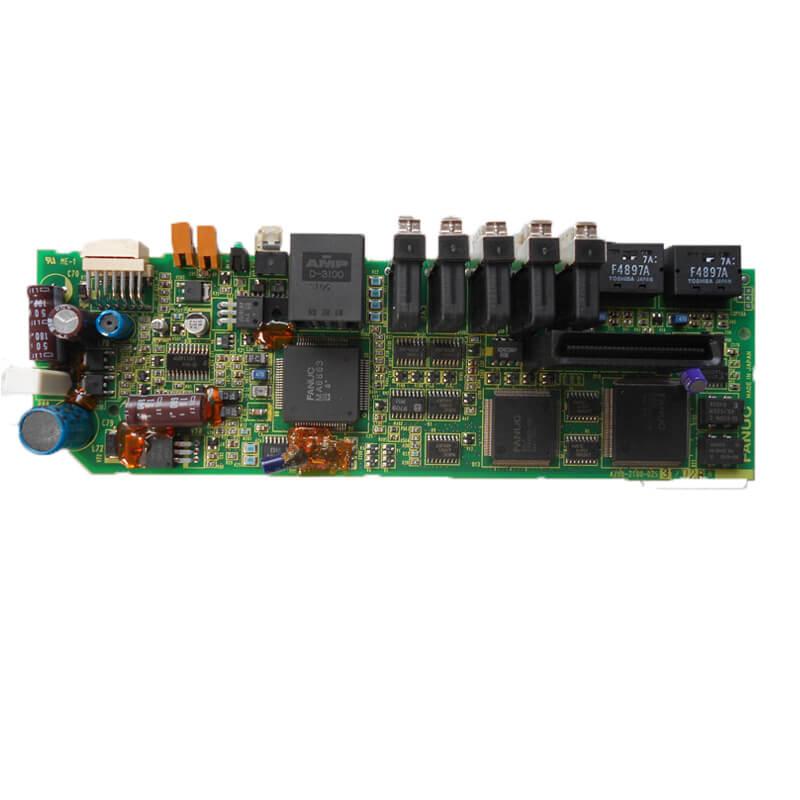 Fanuc PCB Board A20B-2100-0253