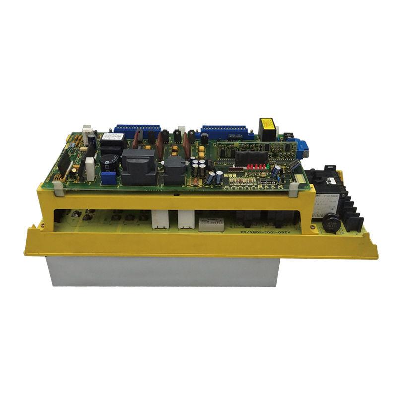 FANUCDriveA06B-6058-H003